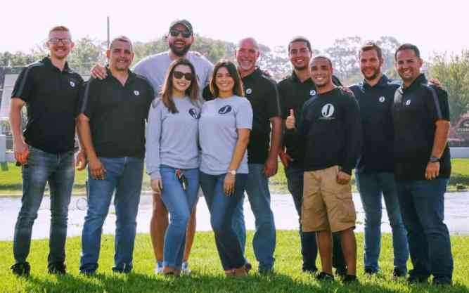 Janney Roofing Teams Up with Non-Profit United Global Outreach 1