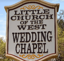 Little Church of the West, a Top Las Vegas Wedding Chapel in Las Vegas, NV Announces Expanded Service for NV 5