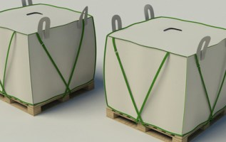 Flexible Intermediate Bulk Container Market 2019: Research On Top Players In Industry Like Berry Global Inc.Yixing Changfeng Container Bag Co., Ltd, BAG Corp., minibulk Inc, Greif, Inc. AmeriGlobe LLC 3