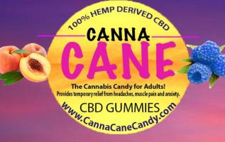 COA BACKED CBD CANDY COMPANY OFFERING HUGE LAUNCH DISCOUNT 3
