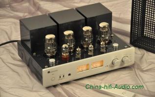 China-Hifi-Audio Announces to Supply Muzishare x7 Tube Integrated Amplifier beside Cayin Amplifiers & Yaqin Tube Amplifiers 2