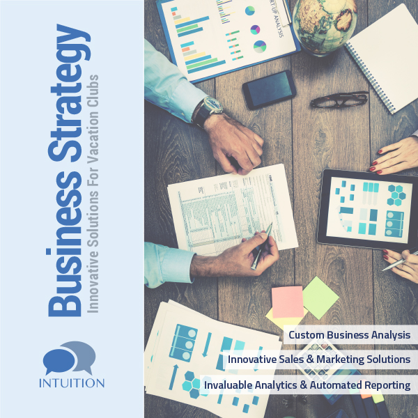INTUITION Expands Sales, Marketing & Analysis Services 1