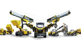 Global Underground Mining Equipment Market to Reach US$ 27.5 Billion by 2024 4