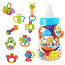 Baby Toys Market 2019: Industry Analysis of historical market trends, and technologies, and current government regulatory requirements Forecast 2027 2