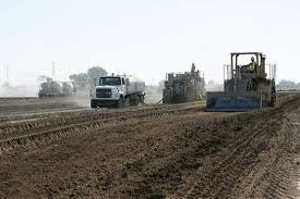 Soil Stabilization Market Research On Chemical Segment (Technique, Application, Stabilizer and Region) Forecast from 2019 to 2023 4