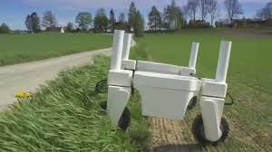 Booming Report on Agricultural Robot Market: Latest Innovation, Development Status, Business Future Plan, Industry Updates & Key Players – Agribotix, Lely Holding, Agco Corporation, Deere & Company 2