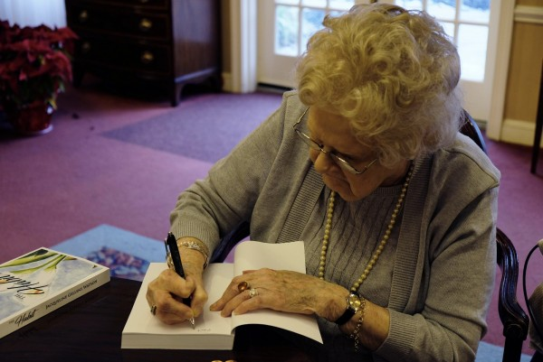 91-Year-Old Turns Her Secret About OCD into Bestseller Success 1