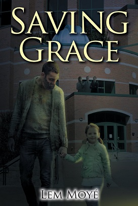 """Author Releases Modern-day Medical Thriller Titled """"Saving Grace"""" 5"""