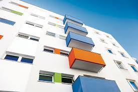 Architectural Coatings Market 2019: With Top Key Player and Countries Data: Trends and Forecast 2023, Industry Analysis by Regions, Type and Applications 3