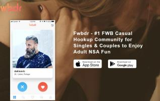 Lots of High-quality Users Flock to This FWB Dating and Casual NSA Hookup App Fwbdr, Here Are Reasons Why 4