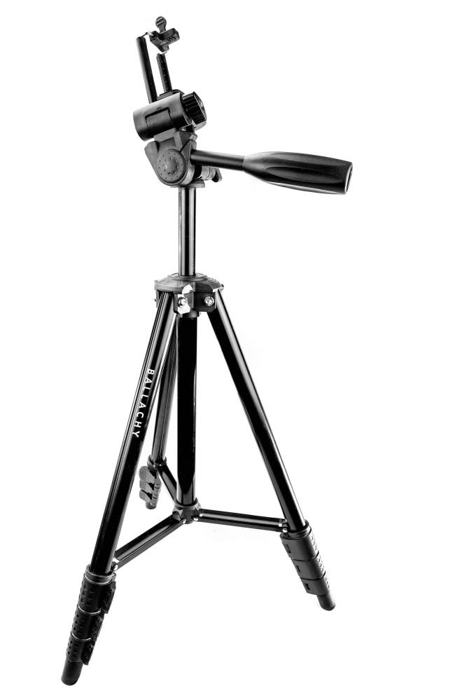 Ballachy Updates their Versatile Spotting Scope Tripod with New Features 1