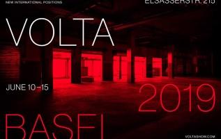 Professional Art Logistics Services at VOLTA Basel 2019 5