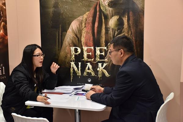 Thailand Announces Success at the Marche Du Film 2019 in Cannes 4