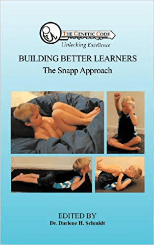Building Better Learners – the Snapp Approach by Darlene Schmidt, Informing how Children can conquer their Peak Potential 5
