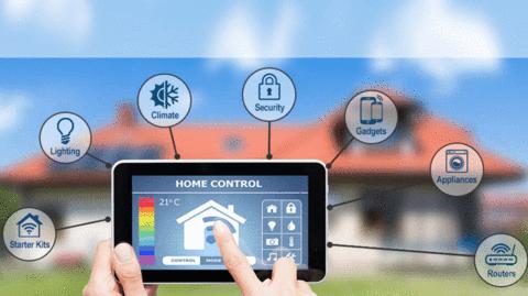 DIY Home Automation Market to Enjoy Explosive Growth in Future | Icontrol Networks, Nortek, Smartlabs, Nest Labs, Ismartalarm, Belkin International 4