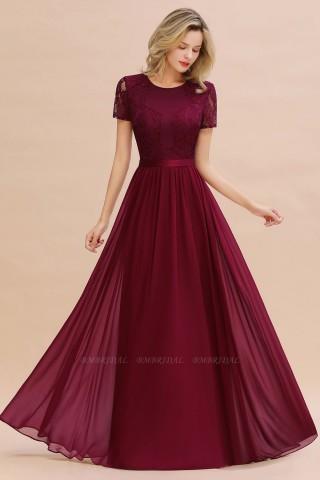 Three Trendiest Colors For The Bridesmaid Dresses 2019 2