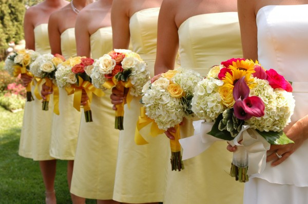 Best Choices For Cheap Bridesmaid Dresses Under $100 4