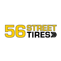 56 Street Tires Is the Home of the New and Used Tires 1