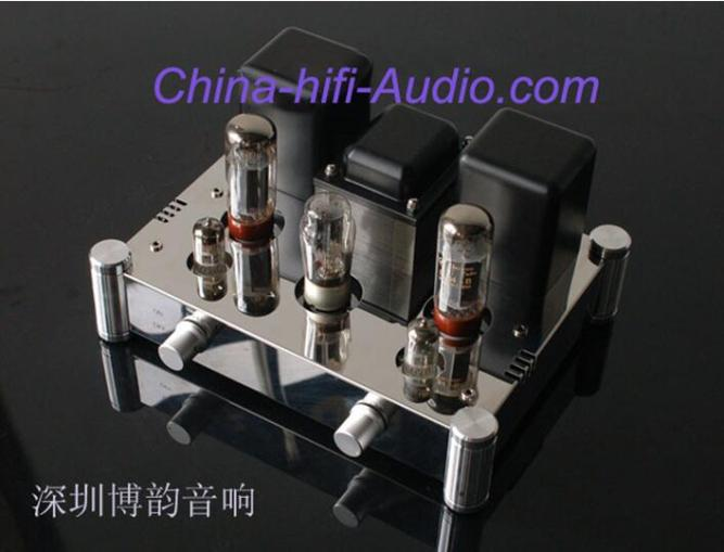 China-hifi-Audio Invites Customers to Explore their Amplifier Collection that Features Products from Boyuu, Yaqin & Cayin 5