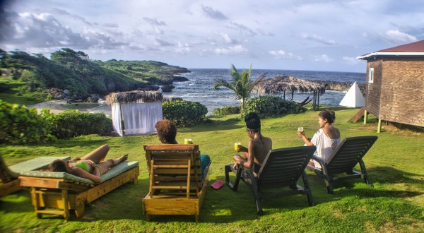 Go Natural Jamaica Provides All-Inclusive, Holistic, Top-Notch Yoga and Meditation Retreats at Stunning and Relaxing Scenes of Jamaica 8