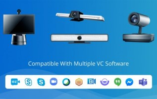 ezTalks Meet Series Are Open to Multiple Video Conferencing Apps 3