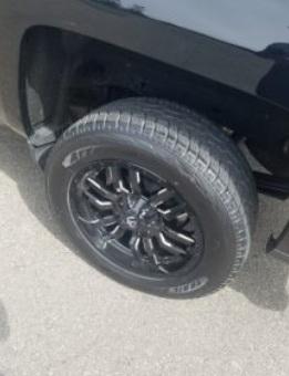 Tire Repair in Tacoma