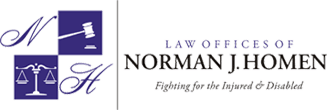 The Law Offices Norman J. Homen, A Top Workers Comp Attorney In Orange County Announces New Website 1