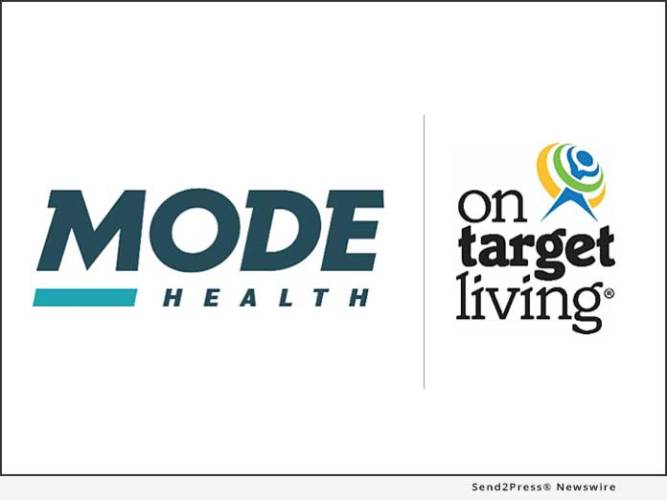 Mode Health and On Target Living Announce Strategic Partnership to Expand Health Resources and Benefits For Small Businesses 10