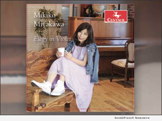 Former Manager to a Japanese 'Carnegie Hall' Singer Has Released a New Piano Album to Inherit an Encouraging Message 4