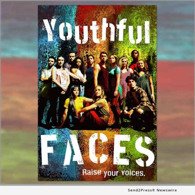 NYC Dancers Step Together in Short Musical Film to Encourage Our Youth to Speak Out! 3