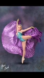 Brave Ex-dancer Pens Book About Overcoming Chronic Pain to Chase Dreams
