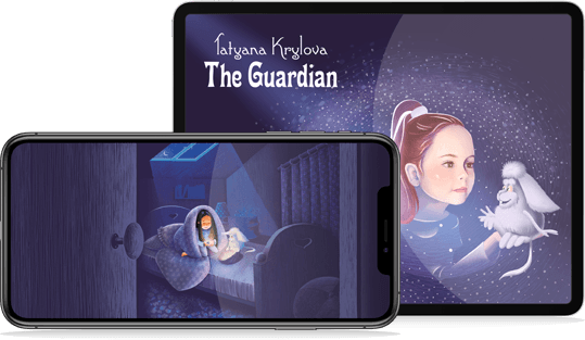 The Guardian: Interactive Book, A Story Of Friendship, Kindness, And Adventure For Kids 9
