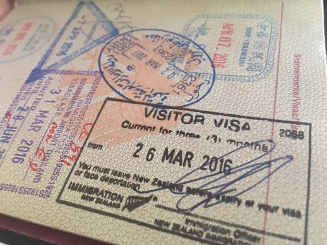 UK, Germany, French, And USA Citizens Require New Zealand eTA Visa For Travel Via Cruise Lines 3