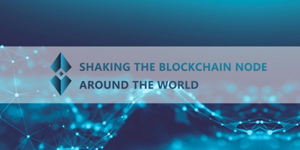 NODE – Shaking The Blockchain Node Around The World 1
