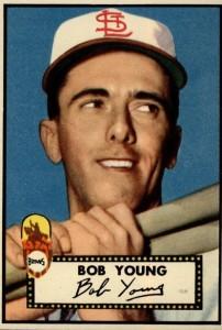 1952 Bob Young