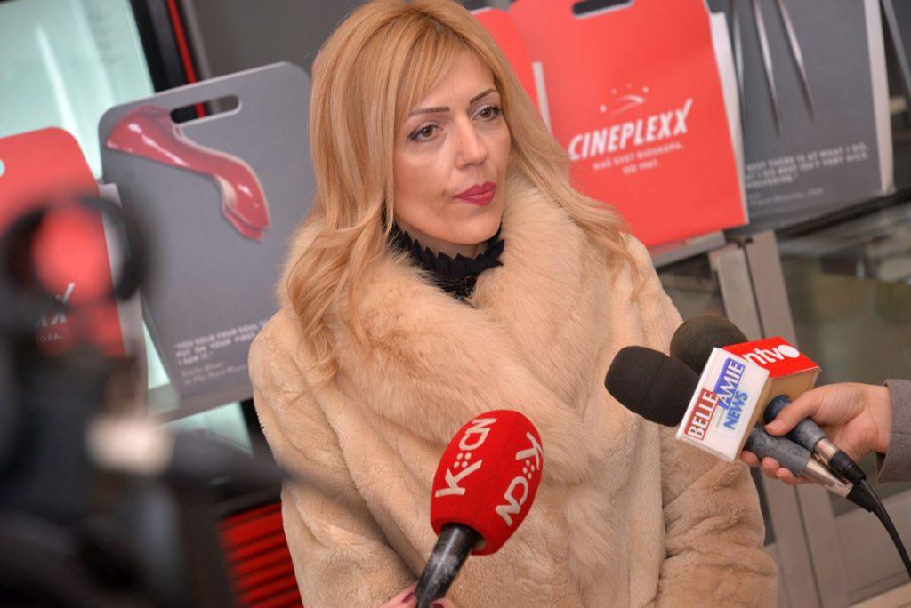 Otvaranje bioskopa Cineplexx Niš 10.novembra