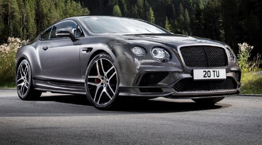 Bentley je u veoma lošem položaju, jer Volkswagen gubi strpljenje