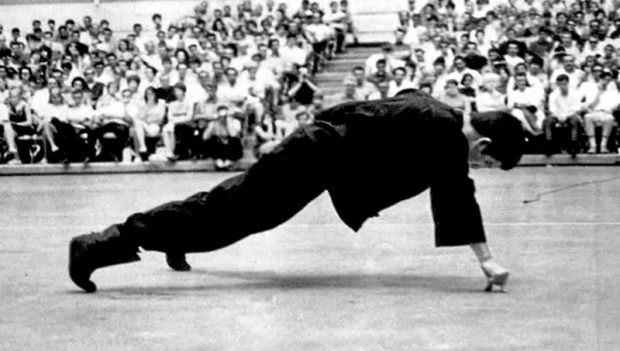 Bruce Lee put U.S. martial arts on the grand stage in Long Beach ...