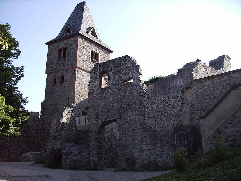 zamak frankenstajn presstiz