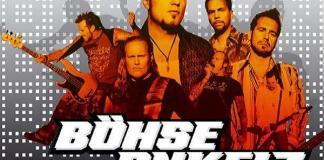 Dopamin Studioalbum Rockband Böhse Onkelz VÖ: 15. April 2002 auf Rule23 Recordings