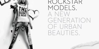 Rockstar Models Urban Beauties