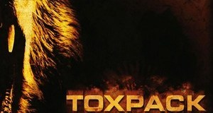 AlbumCover:TOXPACK Epidemie