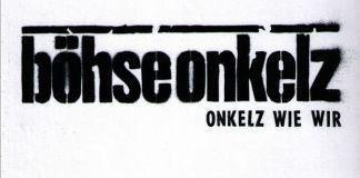 AlbumCover:BöhseOnkelz OnkelzWieWir Neuaufnahme