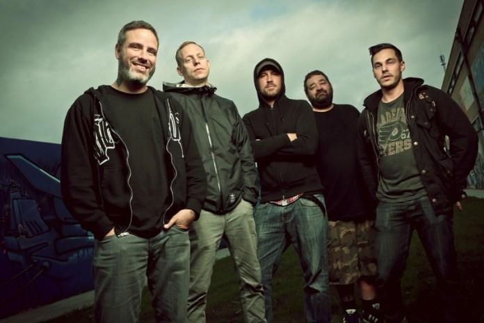 boysetsfire band foto