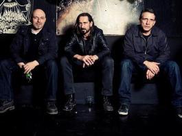 coroner reunion band foto
