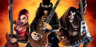 guitar hero  legend rock cover