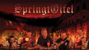 Springtoifel Mainzer Oi!-Band