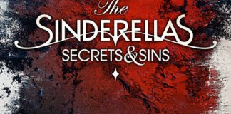 Albumcover The Sinderellas - Secrets Sins - Album Review
