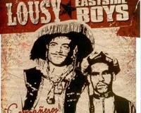 AlbumCover:EastsideBoysundLousySplit EP