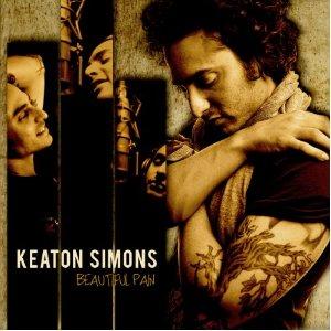 AlbumCover:keatonsimons beautifulpain